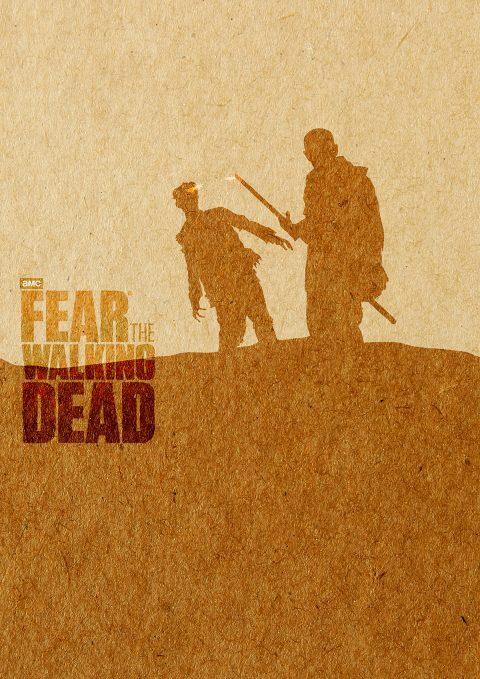 #FEARTWD #38
