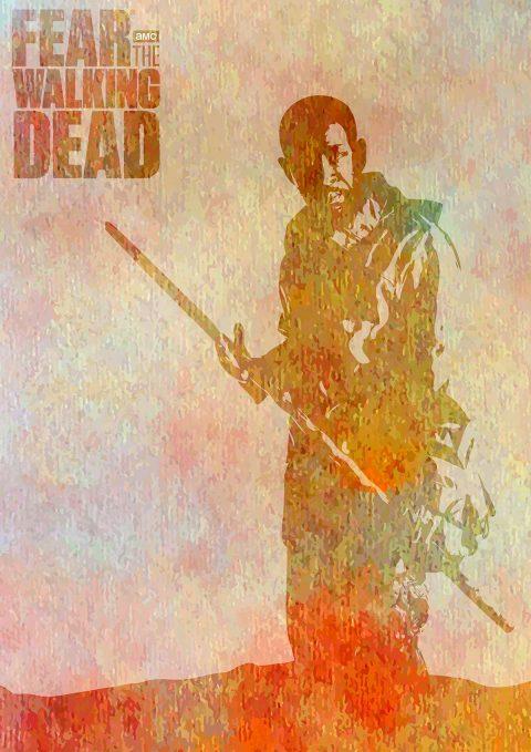 #FEARTWD #6