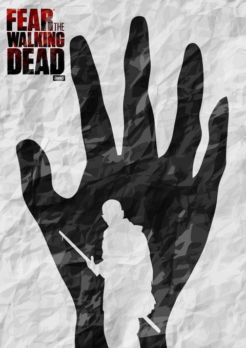 #FEARTWD #9