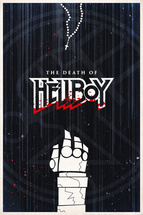 The Death of Hellboy
