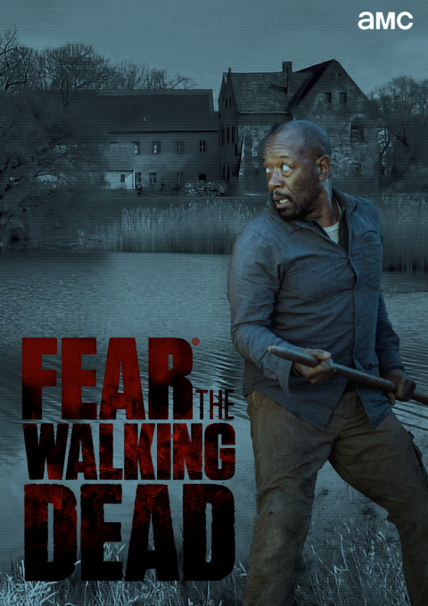 Fear the Walking Dead Season4
