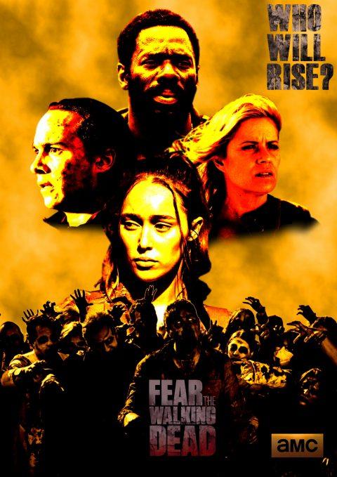 FearTWD season 4