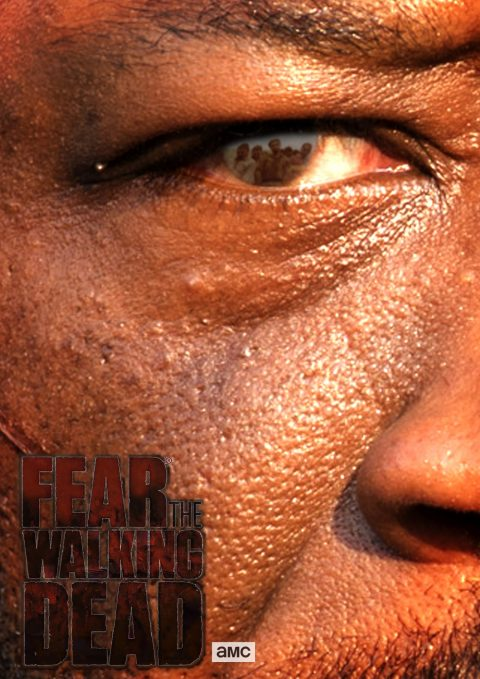 #FTWD-ES Morgan Jones