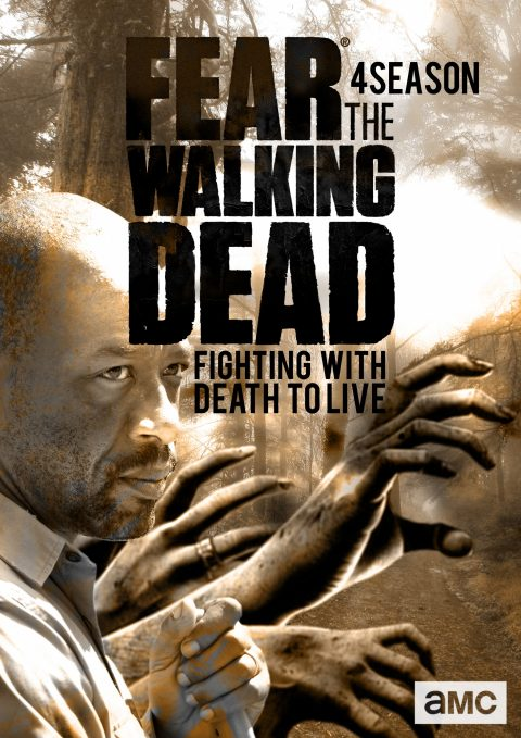 Fear the Walking Dead 4 Season