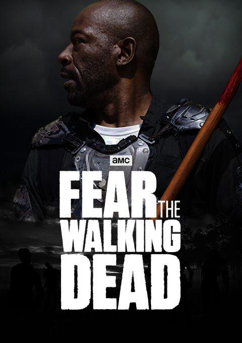 FEAR THE WALKING DEAD SEASON 4 V8: THAI FANS