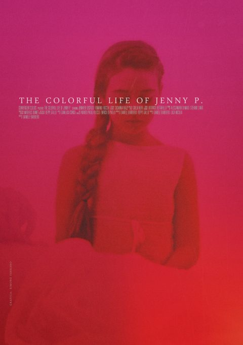 The Colorful Life of Jenny P.