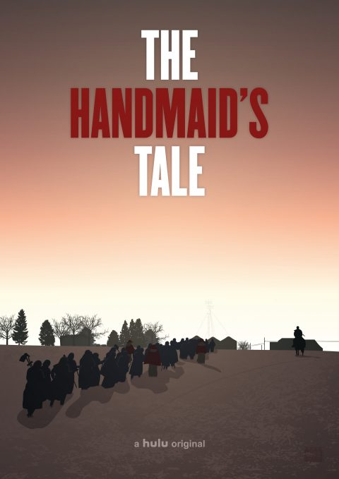 The Handmaid's Tale Season 2