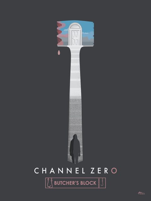 Channel Zero: Butcher's Block