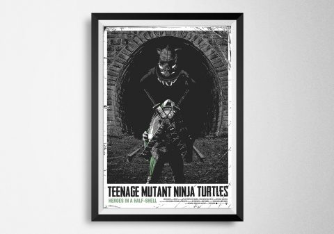 Teenage Mutant Ninja Turtles (90s)