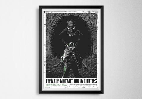 Teenage Mutant Ninja Turtles (90s)