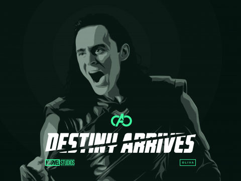Destiny Arrives: Loki
