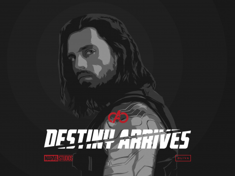 Destiny Arrives: Winter Soldier