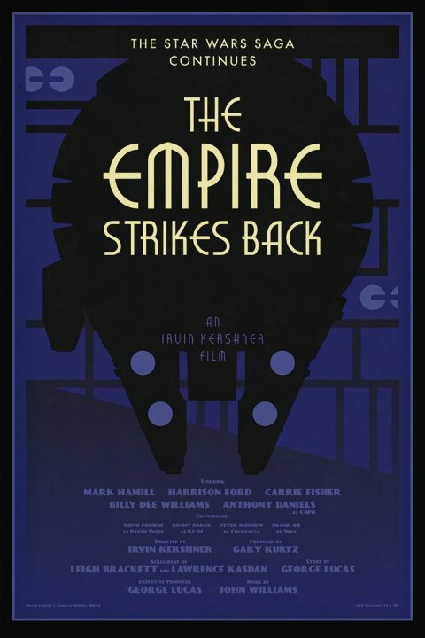 The Empire Strikes Back: 1927
