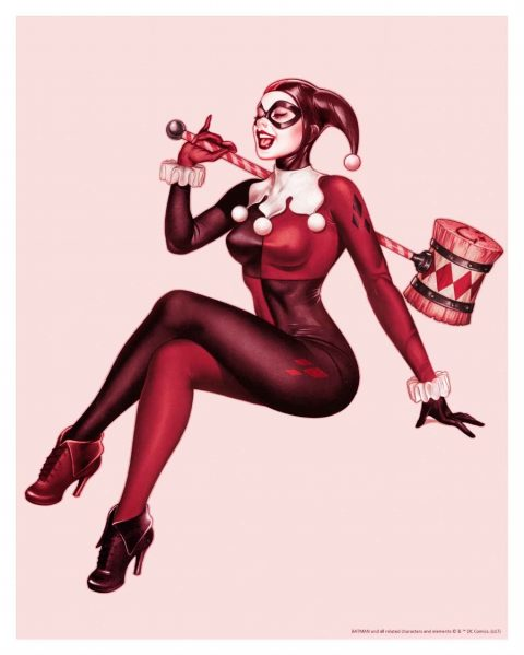 Harley Quinn – Comic