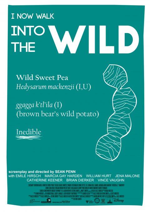 Into The Wild (2007) dir. Sean Penn