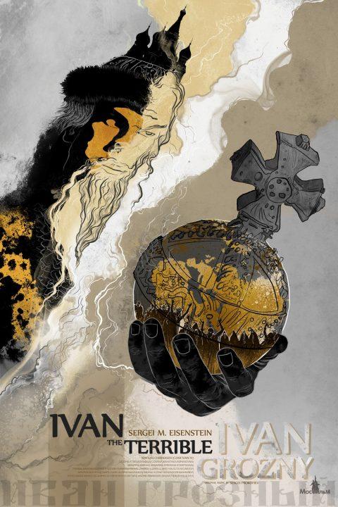 Ivan, the Terrible