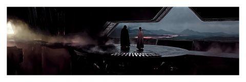 Vader Krennic Painting