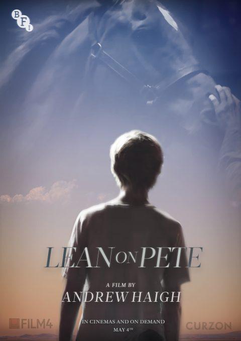 LEAN ON PETE [Creative Brief] #LeanonPeteArt