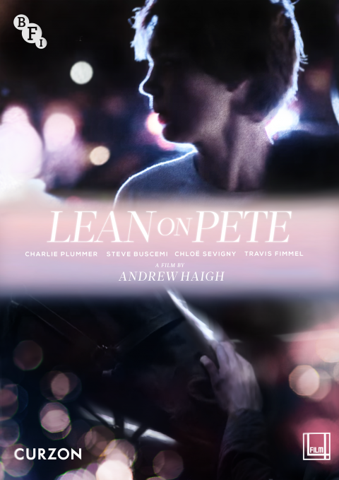 LEAN ON PETE [Creative Brief] version 3 #LeanonPeteArt