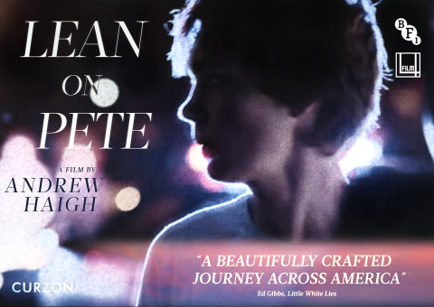 LEAN ON PETE [Creative Brief] version 2 #LeanonPeteArt