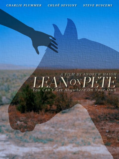 Lean On Pete – Reaching