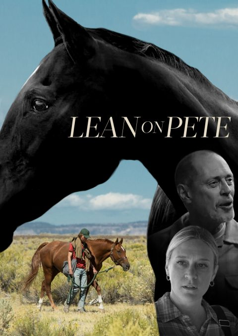 Lean on Pete V1