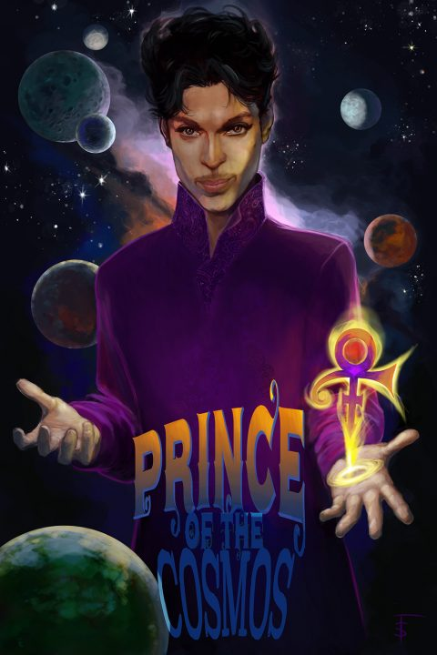 Prince of the Cosmos