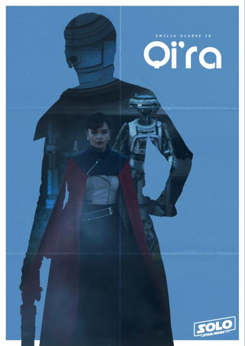 Qi'ra