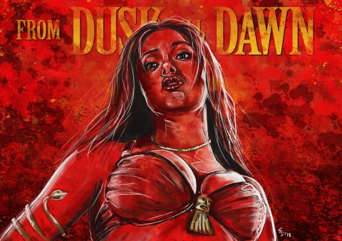 From Dusk Till Dawn – 1996