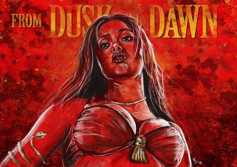 From Dusk Till Dawn – 1996