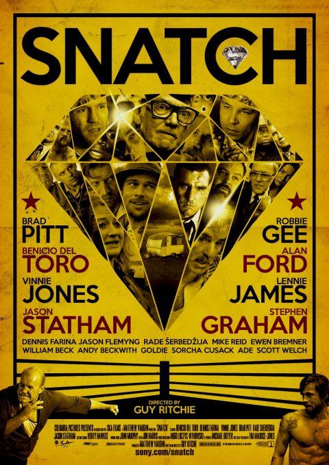 'Snatch'