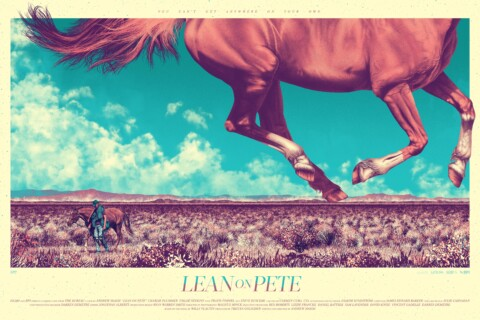 Lean on Pete – Variant