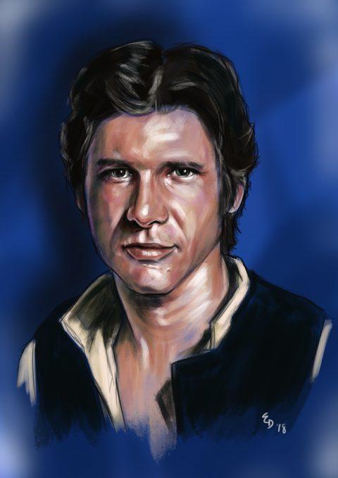 Star Wars – Han