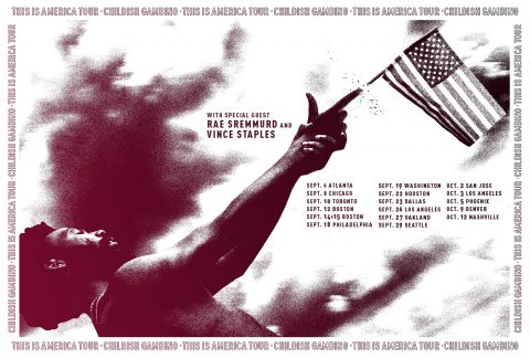 This Is America Tour