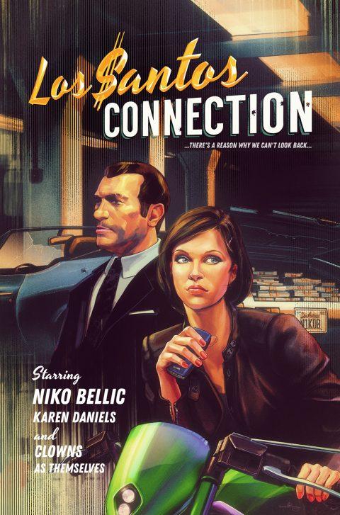 Los Santos Connection