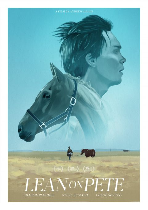 Lean On Pete: Variation