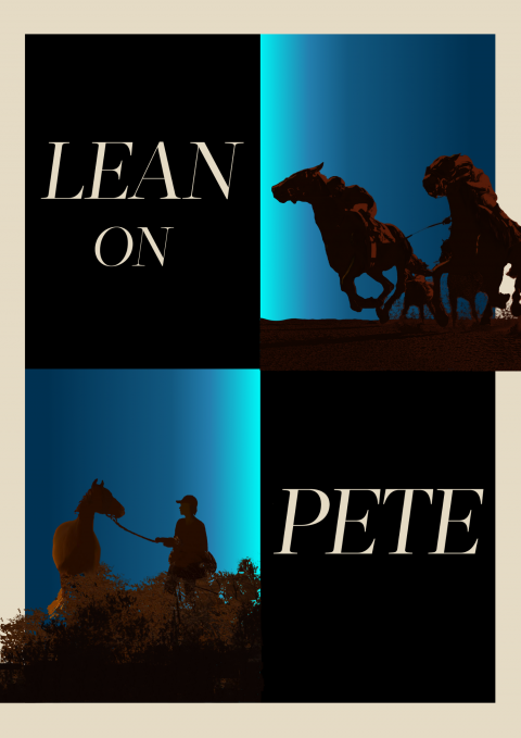 Lean on Pete – Race Day