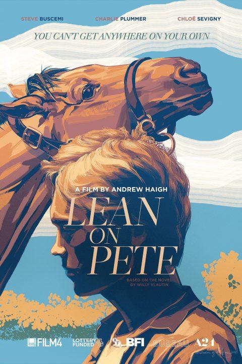 #LeanonPeteArt