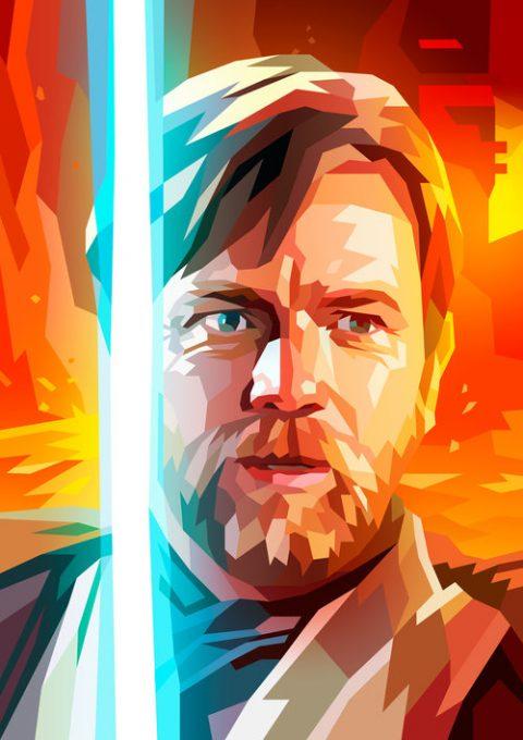 Obi-wan Kenobi (ROTS)