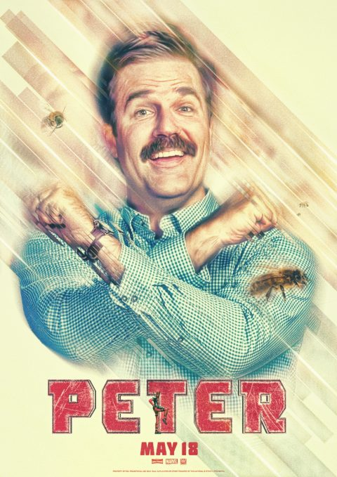 Peter (Deadpool 2)