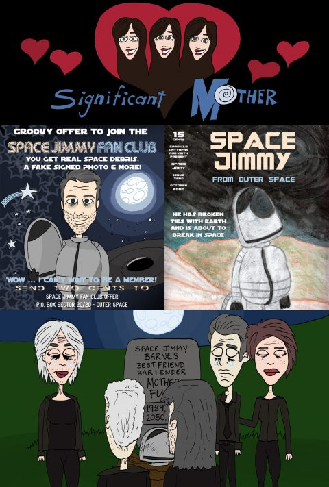 Significant Mother: Space Jimmy