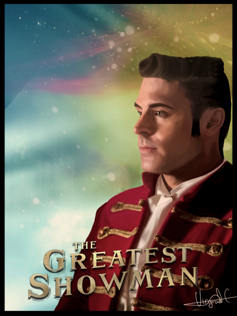 The Great Showman