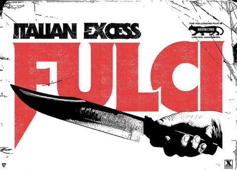 Lucio Fulci tribute