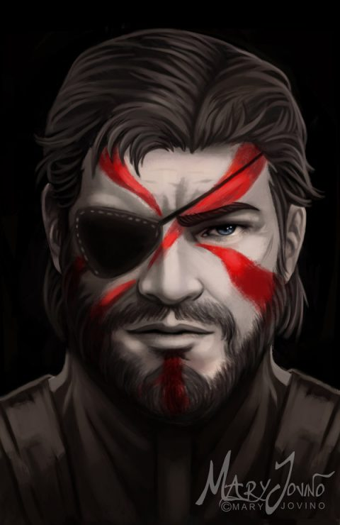 Warpaint Big Boss