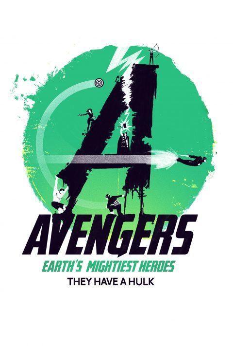 Avengers & Avengers Age of Ultron