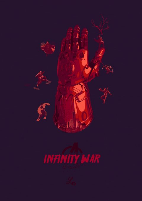 I Hope They Remember You – Infinity War