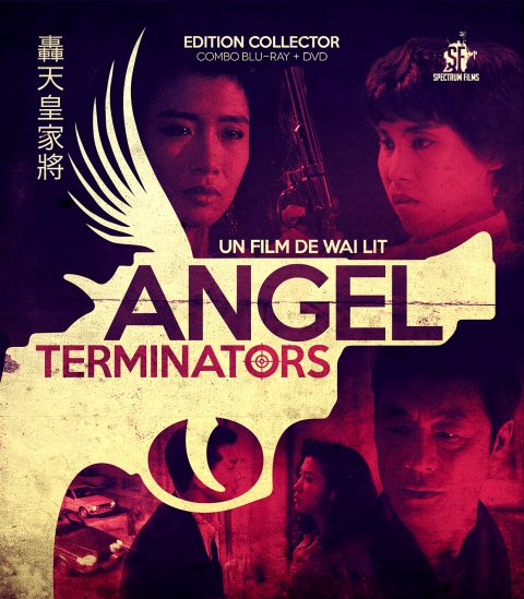 Angel Terminators 1