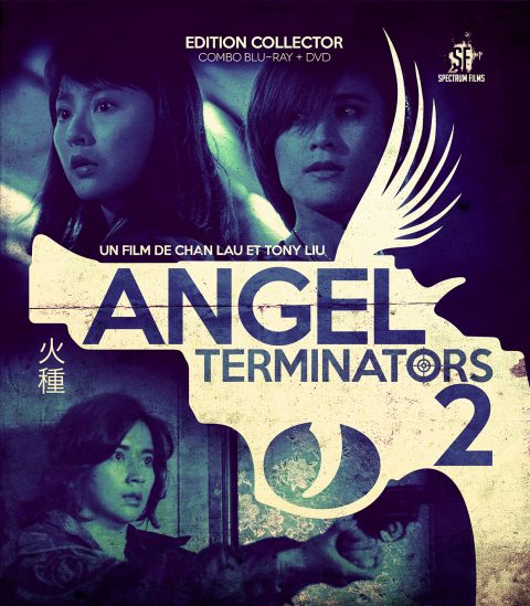 Angel Terminators 2