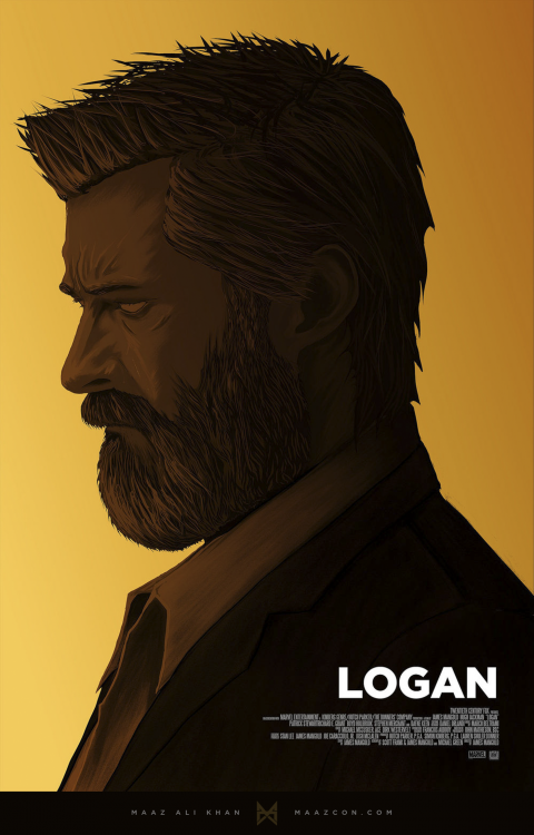 And You Could Have It All (Logan)