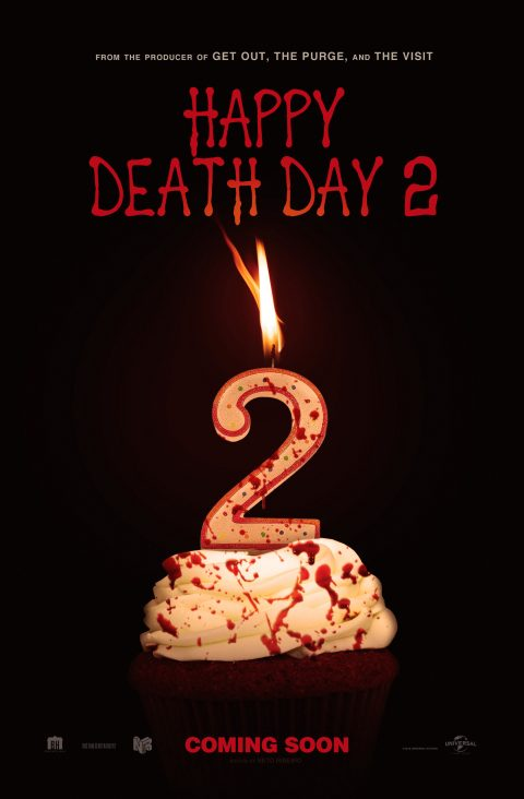 Happy Death Day 2 (2019)